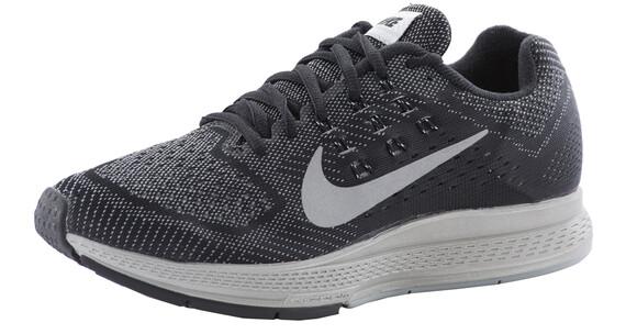 Nike Zoom Structure 18 Flash Laufschuh Women cl grey/reflects
